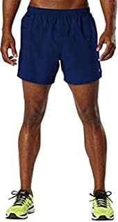 R-Gear Men's Invincible 5-inch Running Shorts w/Multiple Pockets, Built-in Liner, Lightweight/Breathable