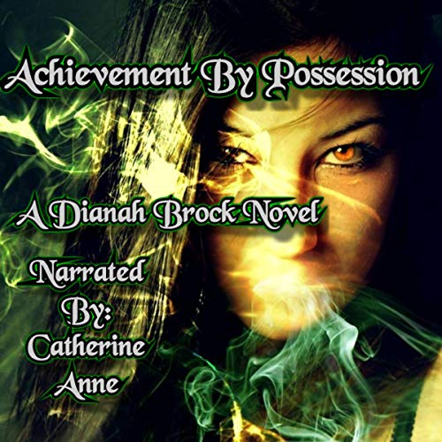 『Achievement by Possession』のカバーアート