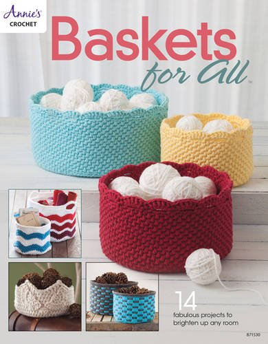 Annies: Baskets for All