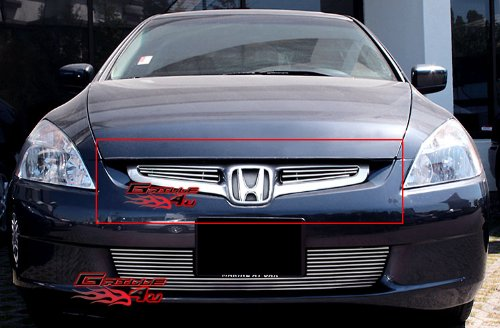 05 honda accord grill - 2
