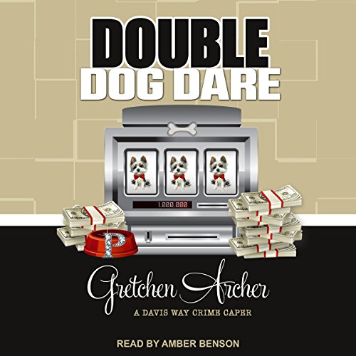 Double Dog Dare cover art