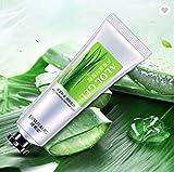 Vitamin Face Serum Aloe Vera Gel (1 Tube) - Professional SPA Grade - Advanced Repair Multi-Action Gel Serum