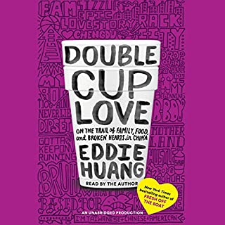Double Cup Love audiobook cover art