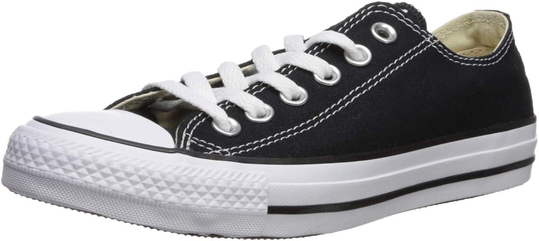 Converse Chuck Taylor All Star, Unisex-Adult's Sneakers, Black (black),  6 UK (39 EU)
