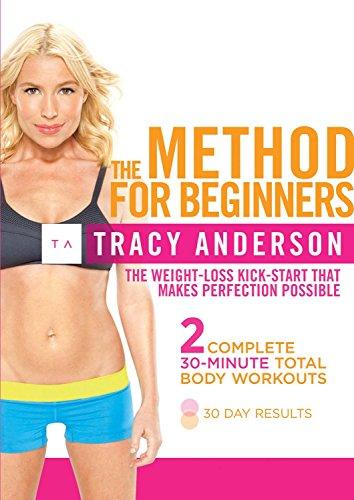 Oferta de Tracy Anderson: The Method For Beginners [DVD] [Reino Unido]