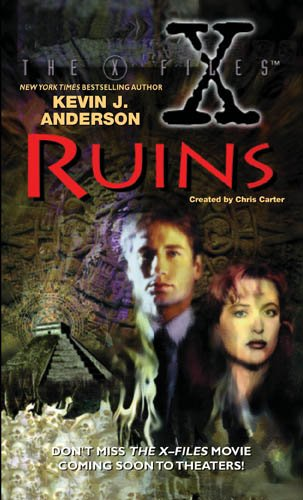 The X-Files: Ruins (English Edition)