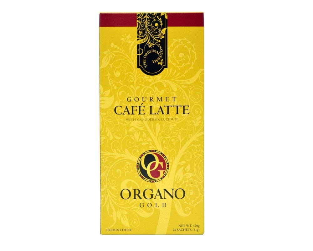 3 Popular shop is the lowest price challenge box Organo Gold Coffee FREE Delivery Cafe Express Spasm price Latte