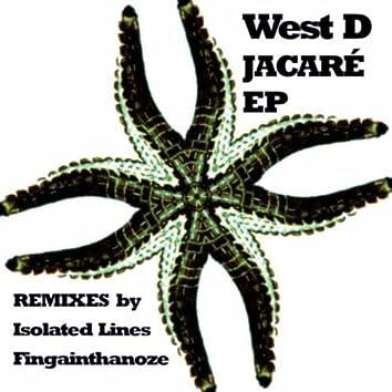 Jacaré EP