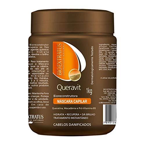 Mascara Queravit 1 kg Bio Extratus