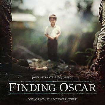 Finding Oscar (Original Motion Picture Soundtrack)
