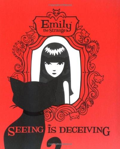 Emily the Strange Seeing is Deceiving