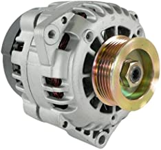 DB Electrical ADR0132 Alternator (For Chevy S10 Pickup Truck 2.2L 94 95 96 97, Gmc Sonoma, Isuzu Hombre)
