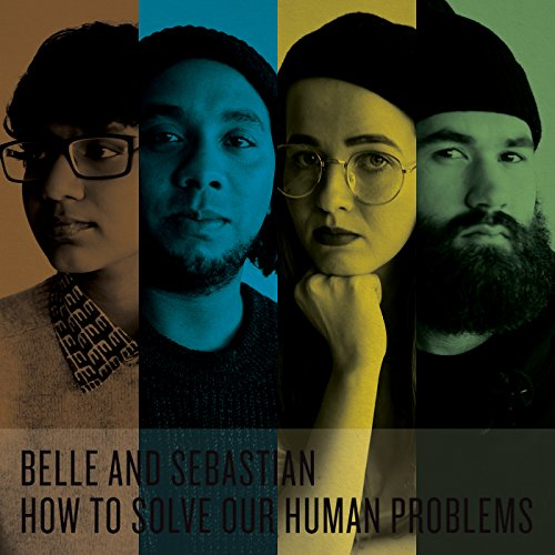 How To Solve Our Human Problems [解説・歌詞対訳 / ボーナストラック1曲収録 / 国内盤] (OLE11239)