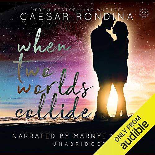 When Two Worlds Collide cover art