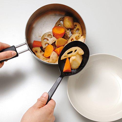 無印良品シリコーン調理スプーン長さ約26cm18428342