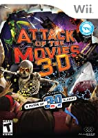 Attack of the Movies 3D Nla