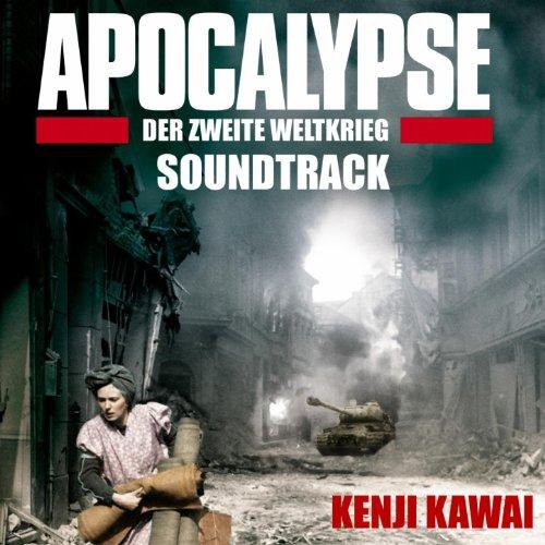 Apocalypse der Zweite Weltkrieg (Soundtrack)