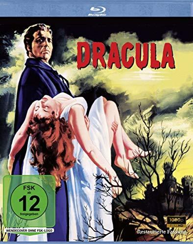 Dracula (Restaurierte Fassung) [Blu-ray]