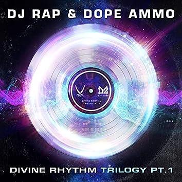 Divine Rhythm Trilogy, Pt 1(Jungle VIP Remix)