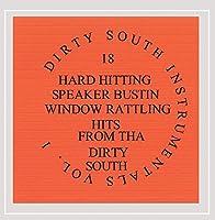 Vol. 1-Dirty South Instrumentals