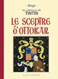 Les Aventures de Tintin - Le sceptre d'Ottokar : Petit format