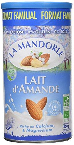 La Mandorle Lait d'Amande 0.8 g 1 Unité