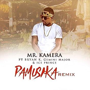 Pamusika (feat. Bryan K, Gemini Major, Ice Prince) [Remix]