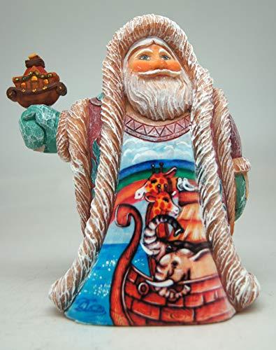 G. Debrekht Arca di Noè Santa