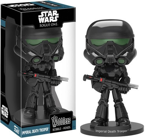 Wobbler: Star Wars: Rogue One: Imperial Death Trooper