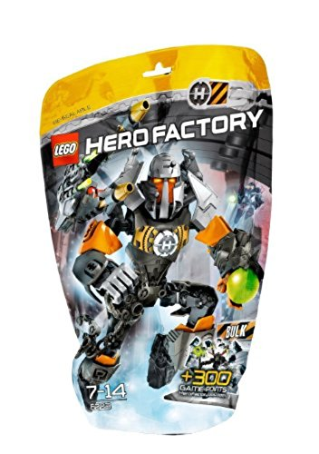 LEGO Hero Factory 6223 - Bulk