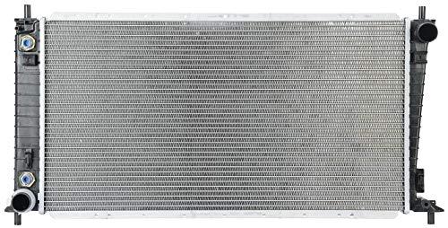 01 ford sport trac radiator - 5