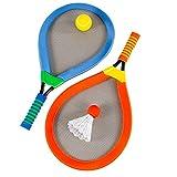 Imaginarium Beach Tennis XL Juego de Tenis XL para la Playa