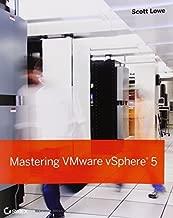 Mastering VMware vSphere 5 1st edition by Scott Lowe (2011) Paperback