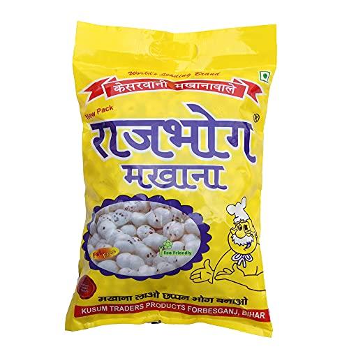 Rajbhog Fox Nuts (Phool Makhana) 250 g