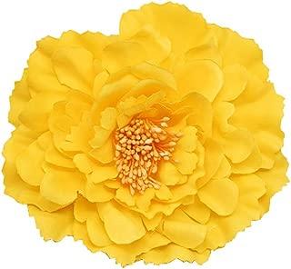 Best yellow flower hair clip Reviews