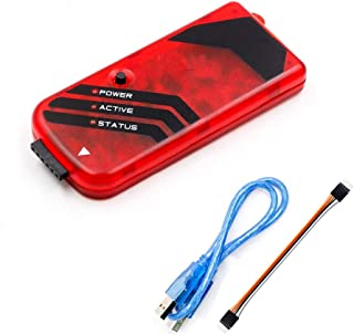 ARCELI PICKIT3 PIC Kit3 Simulator PICKit 3 Programmer Emluator USB Kabel Dupond Draht