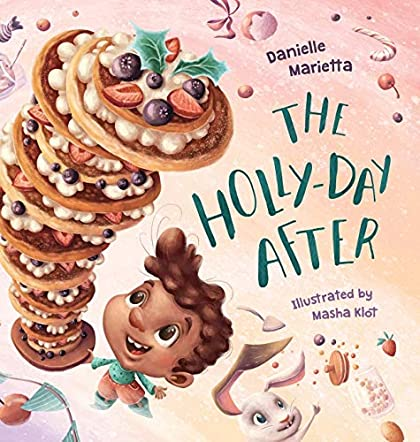 The Holly-day After