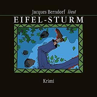 Eifel-Sturm Titelbild