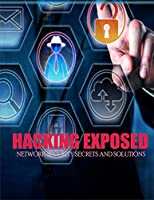 HACKING EXPOSED: Network Security Secrets Front Cover