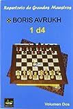 Repertorio de grandes maestros Boris Avrukh Vol. II