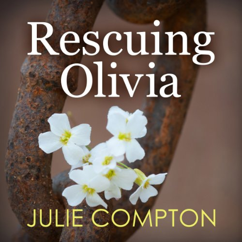 Rescuing Olivia audiobook cover art