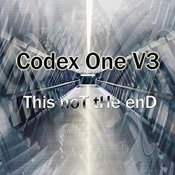 Codex One V3