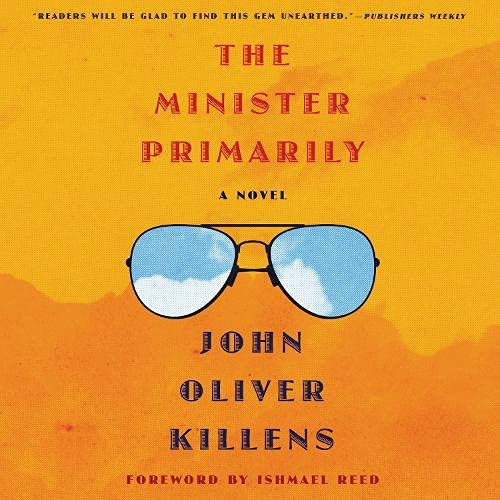 The Minister Primarily cover art