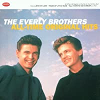 All-Time Original Hits by Everly Brothers