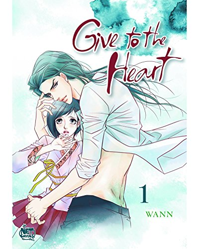 Give to the Heart Volume 1