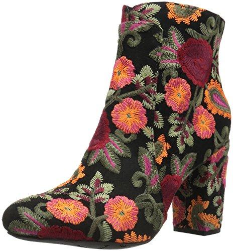 MIA Women's Rosebud Ankle Bootie