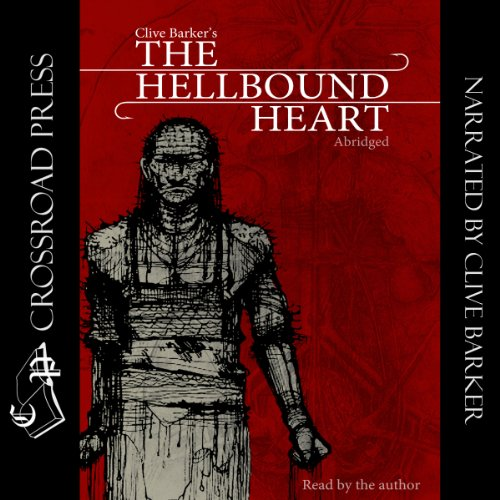 The Hellbound Heart cover art