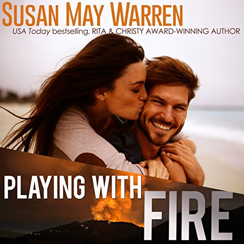 Playing with Fire     Montana Fire, Book 2              By:                                                                                                                                 Susan May Warren                               Narrated by:                                                                                                                                 Janeta Holzner                      Length: 7 hrs and 6 mins     74 ratings     Overall 4.8