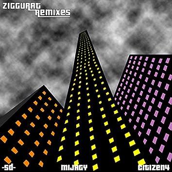 Ziggurat Remixes