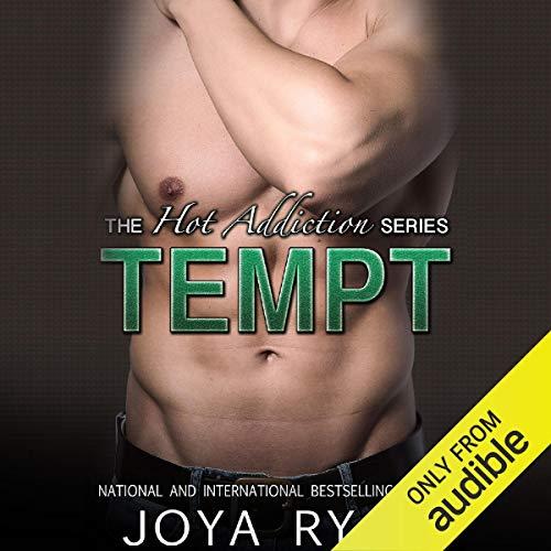 Tempt cover art